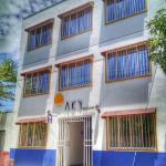 Aky Hostal, Santa Marta