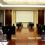 Lishui New Era Hotel, Lishui