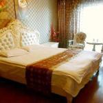 Aiyu Tianlang Apartment,  Fushun