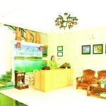 Dalat Flower Hotel & Spa, Da Lat