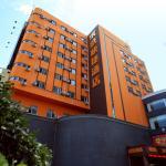 Hotel Pictures: Huyue Hotel Dandong Yalvjiang Duanqiao Bridge, Dandong