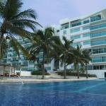 Aquarela 922, Cartagena de Indias