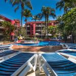 Enderley Gardens Resort,  Gold Coast