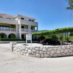 Villa Marijana, Sreser
