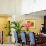 Xuzhou Garden Hotel, Xuzhou