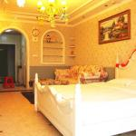 Momo Romantic Hotel Apartment, Haicheng