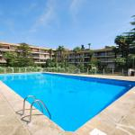 Montrose Anémone with Swimming Pool 52937, Cannes