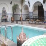 Riad Dar Moulay Ali, Marrakech