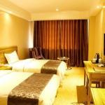 Hotel Pictures: Xiangyong Gainian Inn, Zhangye