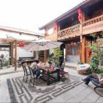 Lijiang Encounter Time Inn,  Lijiang