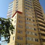Apartment Sofia, Volgograd