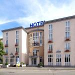 Hotel Pictures: Hotel Garni Arcis, Gomaringen