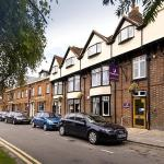 Hotel Pictures: Premier Inn Marlow, Marlow