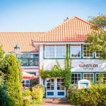 Hotel Pictures: Künstlerherberge, Spiekeroog