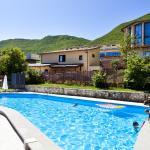 San Donato Golf Resort & Spa, Santi