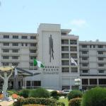 The Federal Palace Hotel and Casino, Lagos