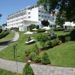 Zdjęcia hotelu: Seehotel Europa, Velden am Wörthersee