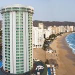 Calinda Beach Acapulco, Acapulco