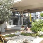 Hotel Hermitage, Royan