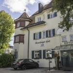Hotel Pictures: Gautinger Hof, Gauting