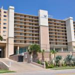 The Moontide Condominium, New Smyrna Beach