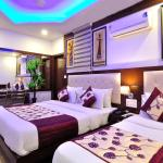 Hotel Nirmal Mahal, New Delhi