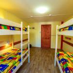 Hostel Dom 18, Yaroslavl