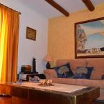 Hotel Pictures: Casa Blanca, Alhama de Aragón