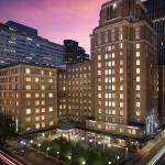SpringHill Suites by Marriott Houston Downtown/Convention Center,  Houston