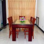 Ejinaqi Huyangyuan Inn, Ejin