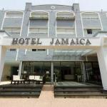 Jamaica Hotel, Punta del Este