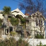 Artica Art & Accommodation, Dunedin