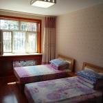 Ruilai Family Hotel, Manzhouli