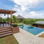 Villa Joey,  Kuta Lombok