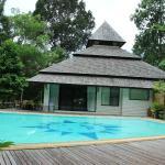 Anyamanee Khaoyai Resort, Ban Bung Toei