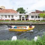 Hamilton House, Negombo