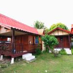 Tranquil Bungalows by Beck's, Haad Pleayleam