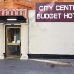 Zdjęcia hotelu: City Centre Budget Hotel, Melbourne