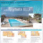 Terra Bella, Porticcio