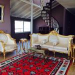 Fotos do Hotel: Penthhouse Andrè, Golem