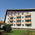 Hotel Pictures: Hotel Srní depandance - Šumava, Srní