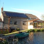 Hotel Pictures: Astwell Mill Bed and Breakfast, Helmdon