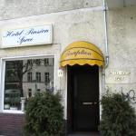 Hotel-Pension Spree, Berlin