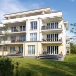 Villa Strandvogt,  Börgerende-Rethwisch