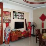Jiuhuashan My Home Villa, Qingyang