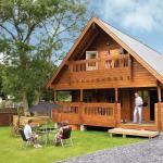 Artro Lodges, Llanbedr