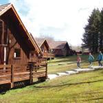 Eastcott Lodges, North Tamerton