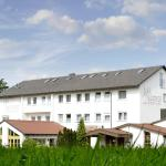 Hotel Pictures: Hotel Gasthof Am Forsthof, Sulzbach-Rosenberg
