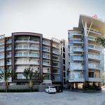 Karon Chic Seashore Apartment, Karon Beach