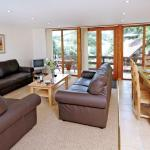 Exmoor Gate Lodges, Chipstable